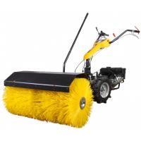 Підмітальна машина TEXAS Pro Sweep 750D з щіткою (90042070)