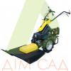 Культиватор з активною фрезою TEXAS ProTrac 950DE