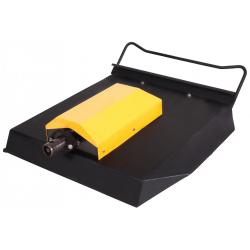 Навісна косарка 66 см TEXAS ProTrac (90042510)