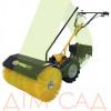 Навісна підмітальна щітка 80 см TEXAS ProTrac 680TG (93350080100)