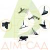 Зчіпка (консоль) задня для TEXAS ProTrac-серії (90042522)