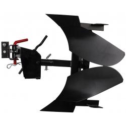 """Плуг поворотний 6"""" для TEXAS ProTrac-серії (91075100100)"""