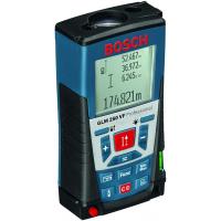 Лазерний далекомір Bosch GLM 250 VF Professional (0.601.072.100)