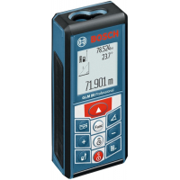 Лазерний далекомір Bosch GLM 80 + R 60 Professional (0.601.072.301)