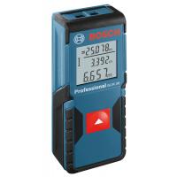 Лазерний далекомір BOSCH GLM 30 Professional (0601072500)