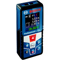 Лазерний далекомір BOSCH GLM 50 C Professional (0601072C00)