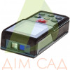 Лазерний далекомір Bosch PLR 50 C (0.603.672.220)