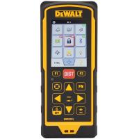 Лазерний далекомір DeWALT DW03201