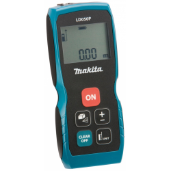 Лазерний далекомір MAKITA LD050P