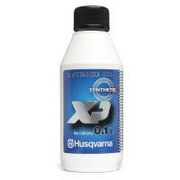 Олива HUSQVARNA XP для 2-тактних двигунів 0,1л (5781803-03)