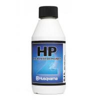 Олива HUSQVARNA HP для 2-тактних двигунів 0,1л (5878085-01)