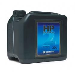 Олива HUSQVARNA HP для 2-тактних двигунів 20,0л (5878085-30)