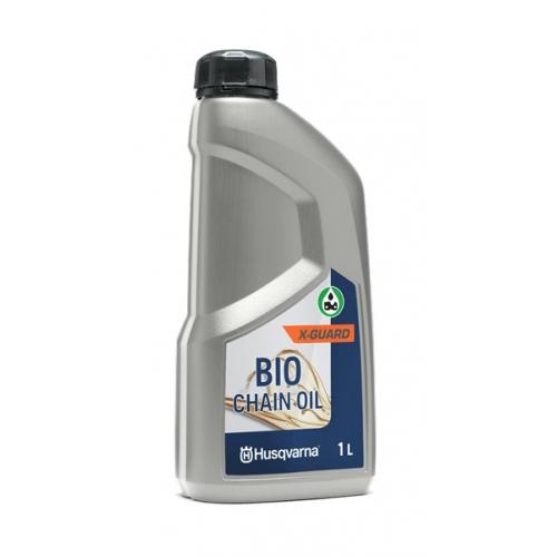 Олива HUSQVARNA BIO для змащування ланцюга 1,0л (5964573-01)