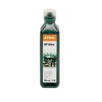Олива STIHL HP Ultra для 2-тактних двигунів 100мл (07813198060)