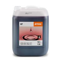 Олива STIHL HP для 2-тактних двигунів 10л (07813198434)