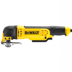 Багатофункціональний інструмент DeWALT DWE315KT