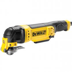 Багатофункціональний інструмент DeWALT DWE315