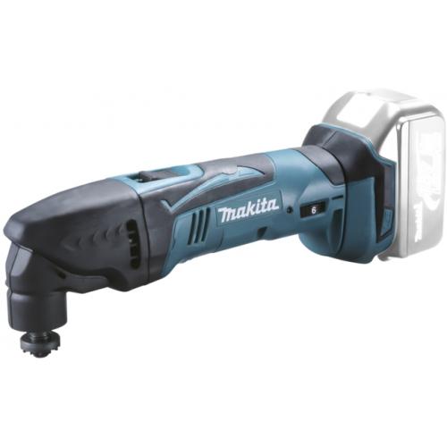 Многофункциональный инструмент MAKITA DTM50Z (без аккумулятора)