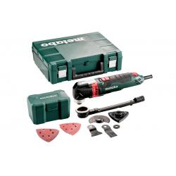 Многофункциональный инструмент METABO MT 400 Quick SET (601406500)