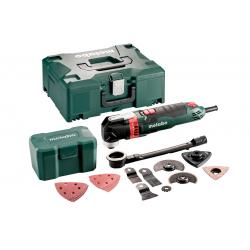 Многофункциональный инструмент METABO MT 400 QUICK SET (601406700)