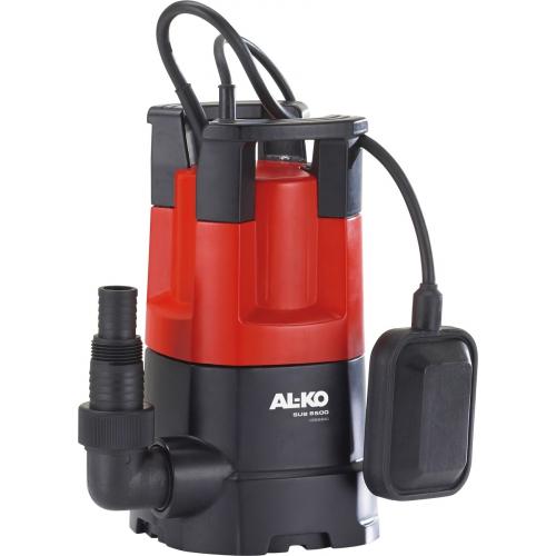 Заглибний насос для чистої води AL-KO SUB 6500 Classic (112820)