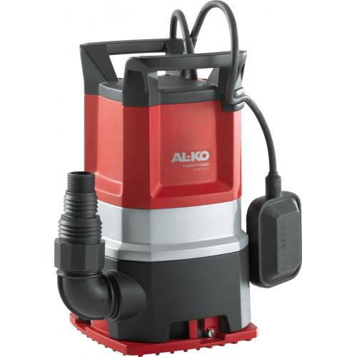 Заглибний насос для брудної води AL-KO TWIN 11000 Premium (112830)