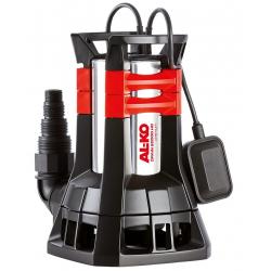Заглибний насос для брудної води AL-KO Drain 20000 HD (112836)