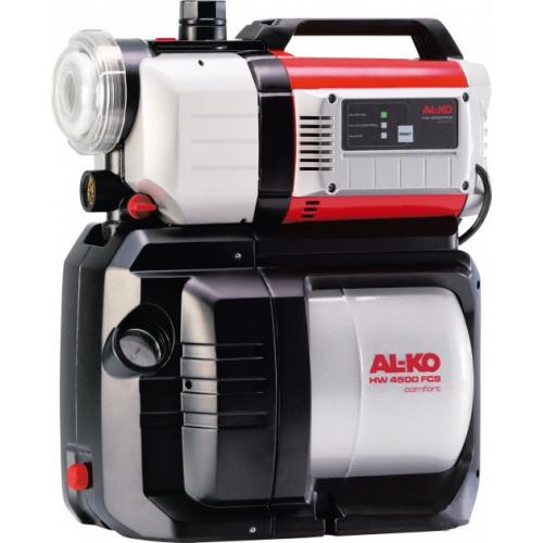 Насосна станція AL-KO HW 4500 FCS Comfort (112850)