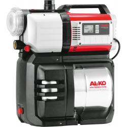 Насосна станція AL-KO HW 6000 FMS Premium (112852)