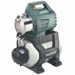 Насосная станция METABO HWW 4500/25 Inox Plus (600973000)