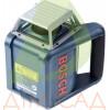 Будівельний лазер BOSCH GLL 2-80 P Professional (0601061800)