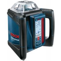 Будівельний лазер BOSCH GRL 500 HV + LR 50 Professional (0601061B00)