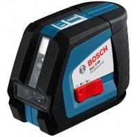 Лінійний лазер BOSCH GLL 3-80 P Professional (0601063108)