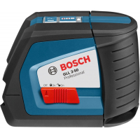Лінійний лазер Bosch GCL 25 Professional (0.601.063.109)