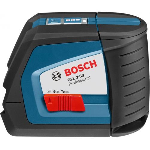 Линейный лазер BOSCH GCL 25 Professional (0601063109)
