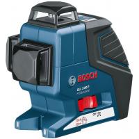 Лінійний лазер BOSCH GLL 3-80 P Professional (0601063309)