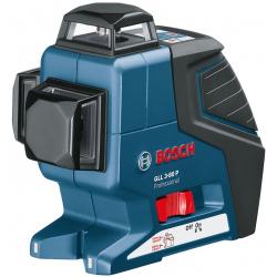 Лінійний лазер BOSCH GLL 3-80 P Professional (0601063306)