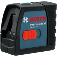 Лінійний лазер BOSCH GLL 3-50 Professional (0601063702)