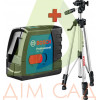 Линейный лазер BOSCH GLL 3-50 Professional (0601063702)