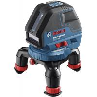 Лінійний лазер BOSCH GLL 3-50 Professional (0601063802)