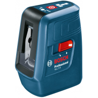 Лінійний лазер Bosch GLL 3 X Professional (0.601.063.CJ0)