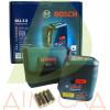 Лінійний лазер BOSCH GLL 3 X Professional (0601063CJ0)