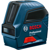 Линейный лазер BOSCH GLL 2-10 Professional (0601063L00)
