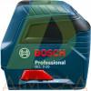 Лінійний лазер BOSCH GLL 2-10 Professional (0601063L00)