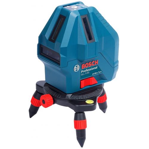 Лінійний лазер BOSCH GLL 5-50 X Professional (0601063N00)