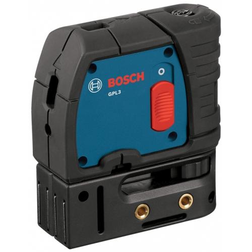 Точечный лазер BOSCH GPL 3 Professional (0601066100)