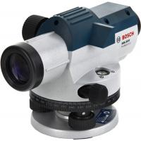 Оптичний нівелір BOSCH GOL 20 D Professional (0601068400)
