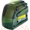 Лазер с перекрестными лучами BOSCH PCL 10 Set (0603008120)