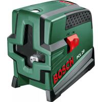 Лазерный нивелир BOSCH PCL 10 Basic (0603008220)