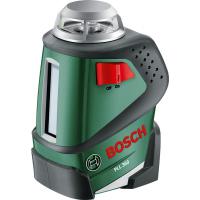 Лазерный нивелир BOSCH PLT 2 (0603663020)